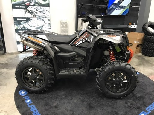 polaris scrambler xp 1000 2017 new atv for sale in st mathias quebec. Black Bedroom Furniture Sets. Home Design Ideas