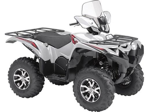 Yamaha Atv Newfoundland