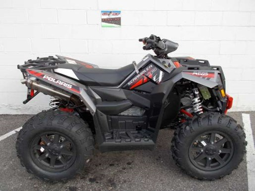 polaris scrambler xp 1000 2017 new atv for sale in timmins ontario. Black Bedroom Furniture Sets. Home Design Ideas