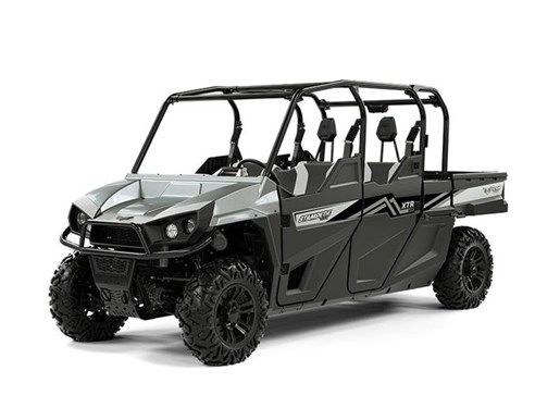 2017 Textron Off Road Stampede XTR EPS+ Platinum Photo 1 of 1