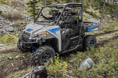 Polaris Ranger Xp 900 Eps 2017 New Atv For Sale In Erskine