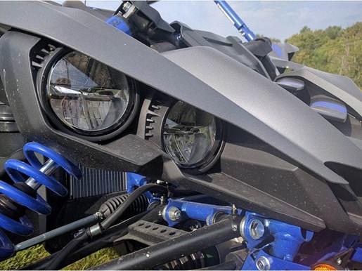 2017 Yamaha YXZ1000R SS SE Photo 7 of 14
