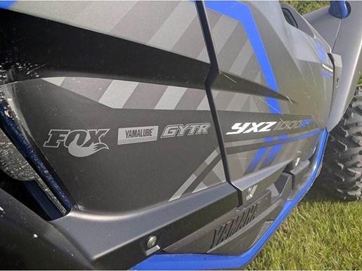 2017 Yamaha YXZ1000R SS SE Photo 13 of 14