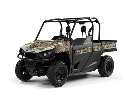 2017 Textron Offroad Stampede EPS Camo Photo 1 of 1
