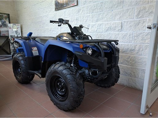 2018 Yamaha Kodiak 450 Photo 1 of 11