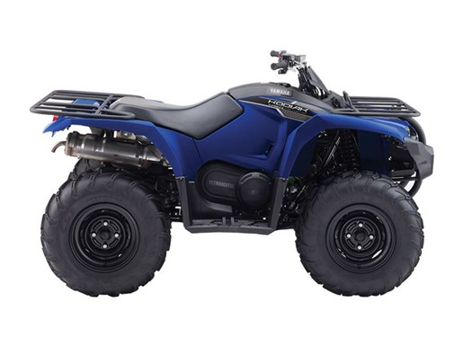2018 Yamaha Kodiak 450 Photo 11 of 11