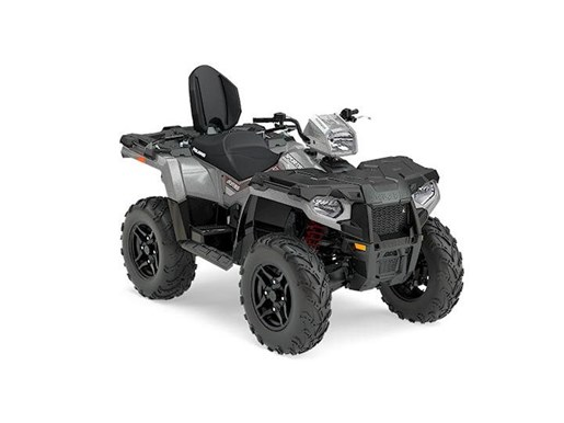 2017 Polaris Sportsman Touring 570 SP Photo 1 of 1