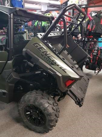 Polaris General 1000 Eps Limited Edition 2018 New Atv For