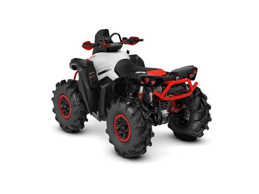 2018 Can-Am Renegade® X® mr 570 Photo 2 of 3