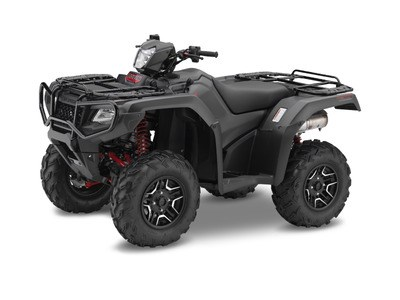 2018 Honda TRX®500 Rubicon DCT Deluxe Photo 1 of 1