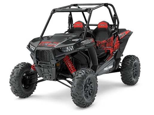 2018 Polaris RZR XP 1000 EPS Black Pearl Photo 1 of 1