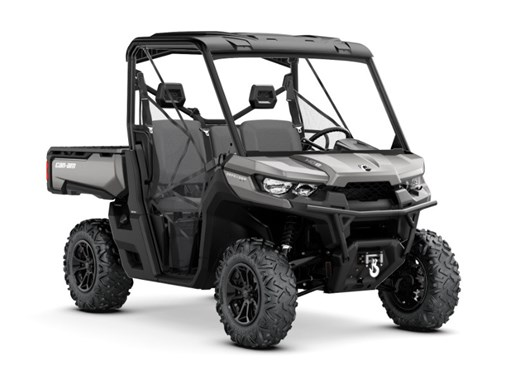 2018 Can-Am Defender XT™ HD8 Photo 1 of 1