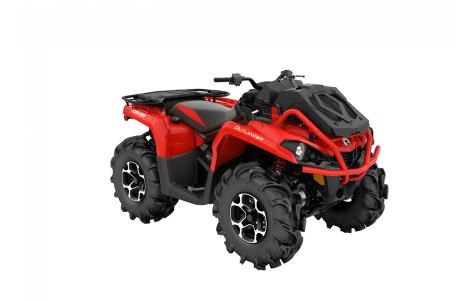 2018 Can-Am Outlander™ X® mr 570 Photo 1 of 1