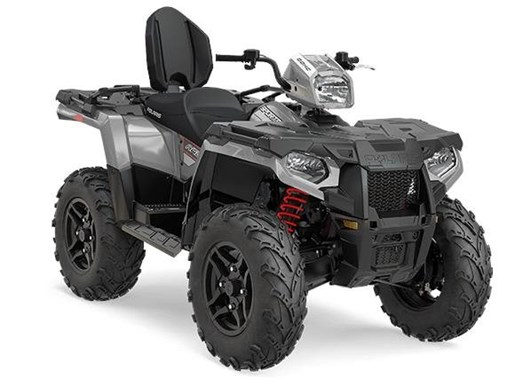 2018 Polaris Sportsman Touring 570 SP Photo 1 of 1