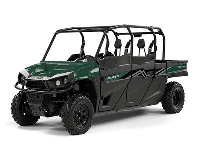 2017 Textron Off Road Stampede XTR EPS Photo 1 of 1