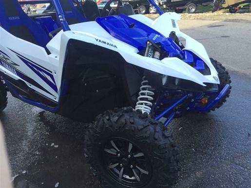 2017 Yamaha YXZ1000R SS Photo 4 of 21