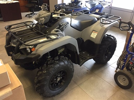 2018 Yamaha Kodiak 450 EPS Photo 2 of 5