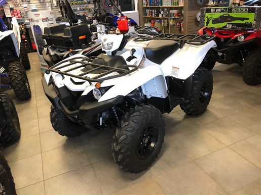 Yamaha grizzly 700 eps 2018 new atv for sale in huntsville for 2018 yamaha grizzly 700 specs