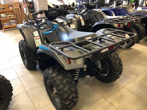 Yamaha grizzly 700 eps se 2018 new atv for sale in for 2018 yamaha grizzly 700 specs