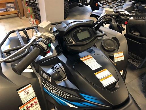 2018 Yamaha Grizzly 700 EPS  SE Photo 5 of 5