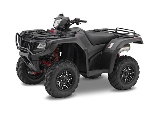 2018 Honda TRX®500 Rubicon DCT Deluxe Photo 1 of 1