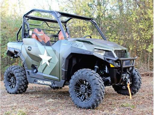 2018 Polaris General 1000 EPS Limited Edition Photo 2 of 3