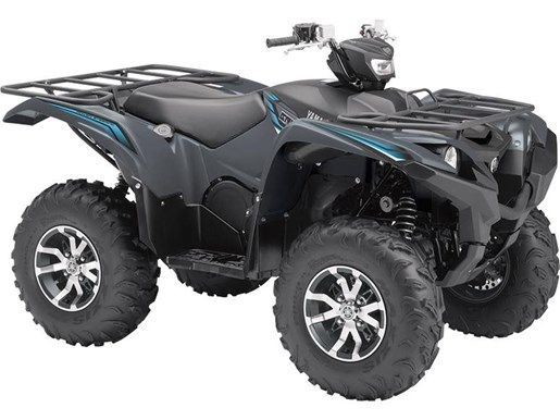 2018 Yamaha Grizzly EPS SE Photo 1 of 1