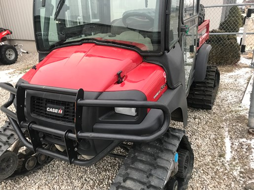 2013 Case IH 2013 CASE IH SCOUT XL DIESEL Photo 4 of 10