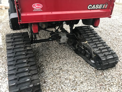 2013 Case IH 2013 CASE IH SCOUT XL DIESEL Photo 5 of 10