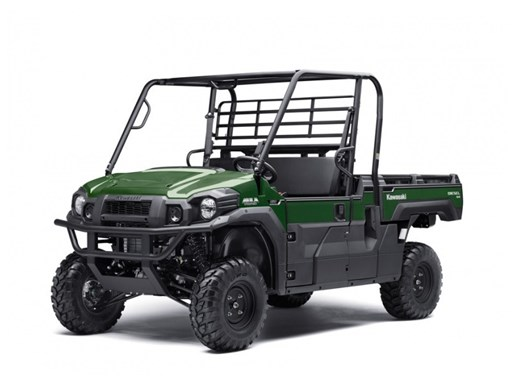 2017 Kawasaki Mule Pro-DX EPS Diesel Photo 1 of 3