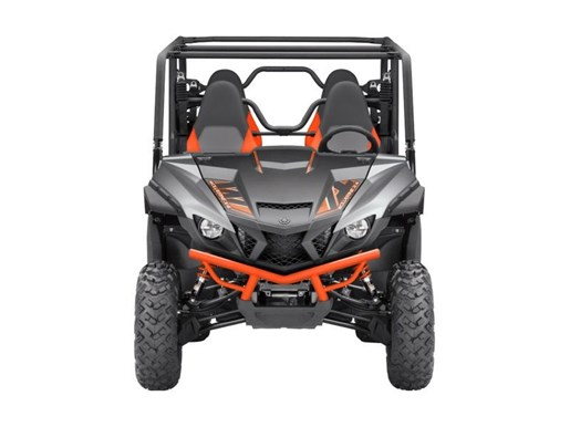 2018 Yamaha Wolverine X4 EPS SE Photo 3 of 15