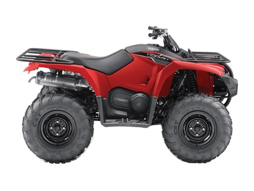 2018 Yamaha Kodiak 450 Photo 1 of 1