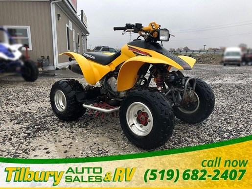 2003 Honda TRX300 Photo 1 of 14