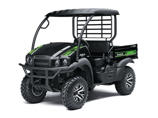 2018 Kawasaki Mule SX™ XC Special Edition Photo 1 of 3