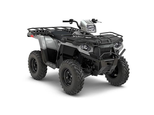 2018 Polaris Sportsman 450 H.O. Utility Edition Photo 1 of 1