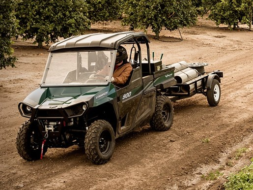 2017 Textron Off Road Stampede EPS Photo 3 of 4