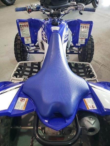 2018 Yamaha YFZ450R Photo 8 of 12