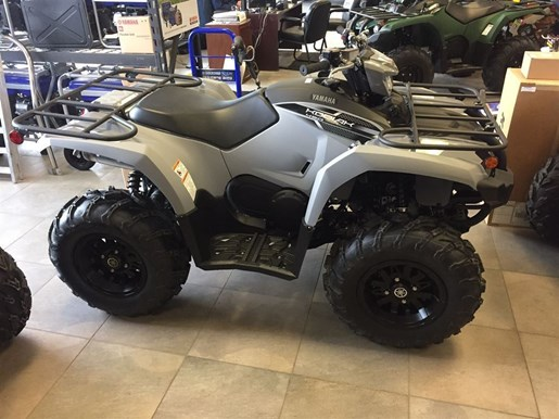 2018 Yamaha Kodiak 450 EPS Photo 1 of 5