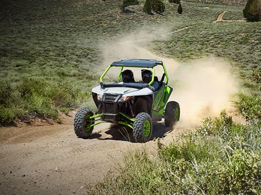 2018 Textron Off Road Wildcat Sport LTD Photo 4 of 4