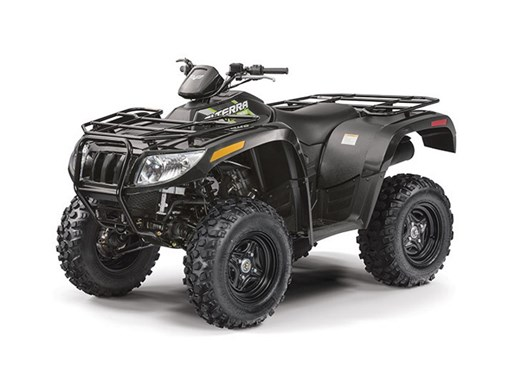 2018 Textron Off Road Alterra VLX 700 EPS Photo 1 of 4