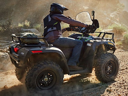 2018 Textron Off Road Alterra VLX 700 EPS Photo 3 of 4
