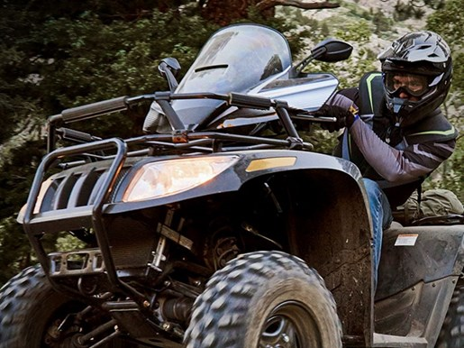 2018 Textron Off Road Alterra VLX 700 EPS Photo 4 of 4