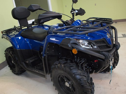 2018 CFMOTO CFORCE 400CC 2 PASSENGER **$34/WEEK** Photo 11 of 12