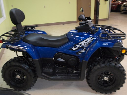 2018 CFMOTO CFORCE 400CC 2 PASSENGER **$34/WEEK** Photo 12 of 12