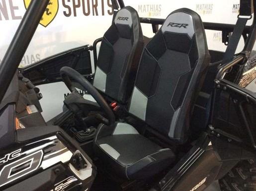 2018 Polaris RZR S 900 EPS BLACK PEARL / 47$/sem Photo 8 of 12