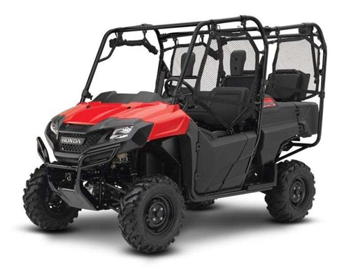 2018 Honda PIONEER 700 4 STANDARD / 42$/sem Photo 1 of 1