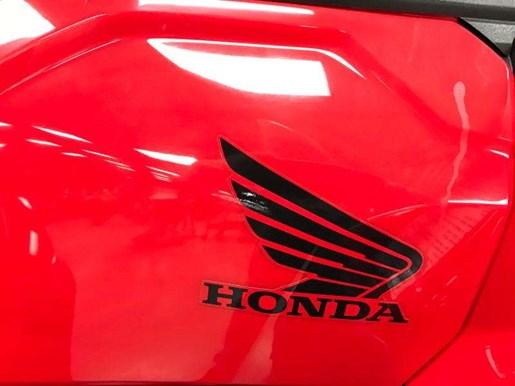 2018 Honda RUBICON 500 DCT IRS EPS / 27$/sem Photo 4 of 16