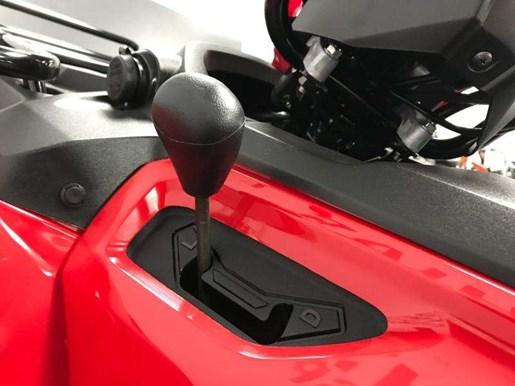 2018 Honda RUBICON 500 DCT IRS EPS / 27$/sem Photo 5 of 16
