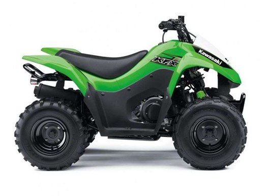 2017 Kawasaki KFX90 / 15$/sem Photo 11 of 11