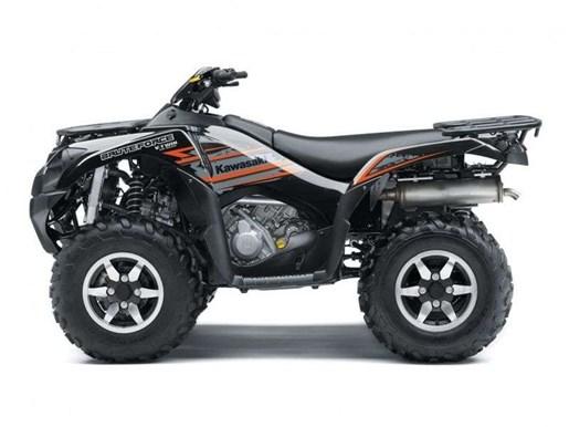 2018 Kawasaki BRUTE FORCE 750 4X4I EPS / 29$/sem Photo 11 of 12